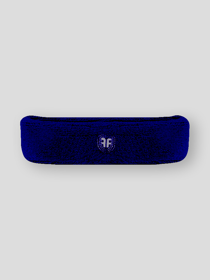 Forcefield Protective Sweatband™ 40 Navy
